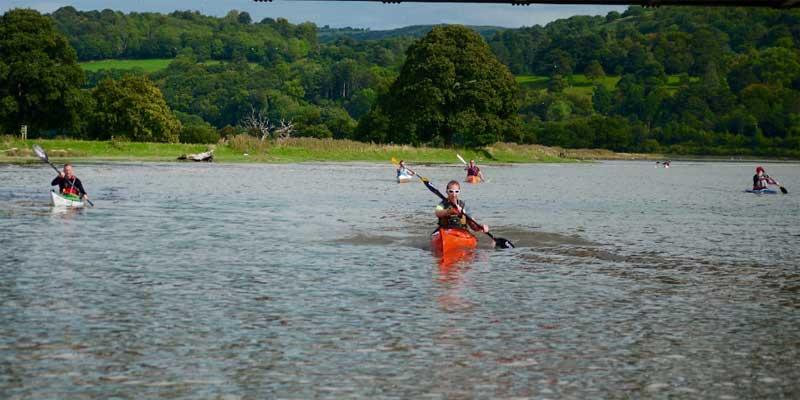 Dyffryn Conwy Mountain Challenge