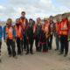Beach Clean Morfa Dyffryn